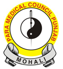 Para Medical Council Punjab